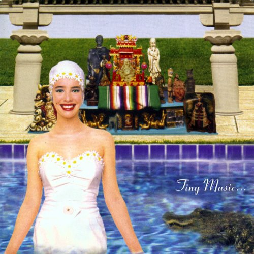 Stone Temple Pilots - Tiny Music...and Songs fr...