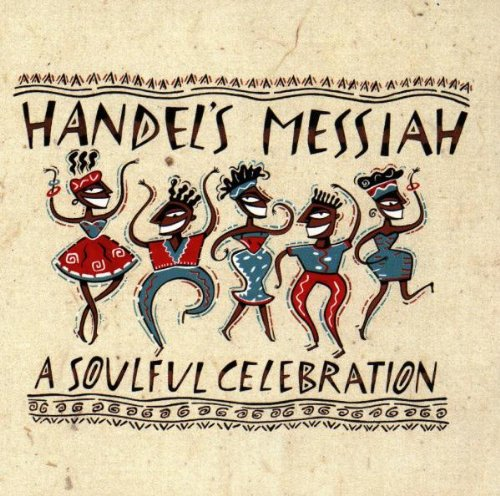 Various - Handel´S Messiah