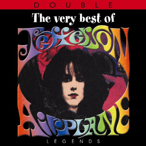 Jefferson Airplane - Very Best of