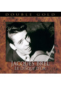Jacques Brel - Le Disque d'Or [UK-Import]