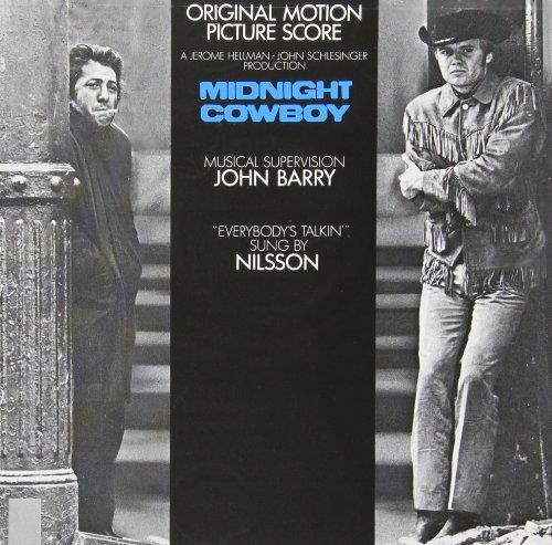 Midnight Cowboy [Soundtrack]