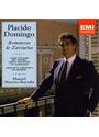 Placido Domingo - Romanzas de Zarzuelas