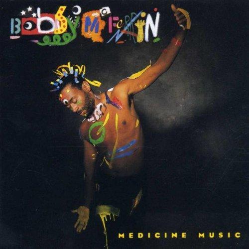 Bobby Mcferrin - Medicine Music
