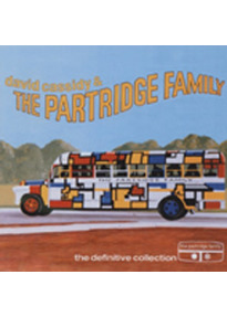 David & the Partridge Family Cassidy - The Definitive Collection