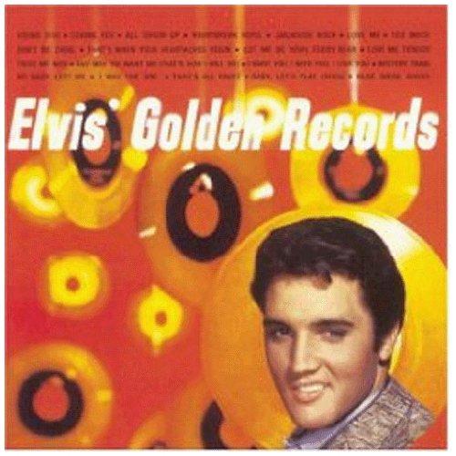 Elvis Presley - Elvis´ Golden Records