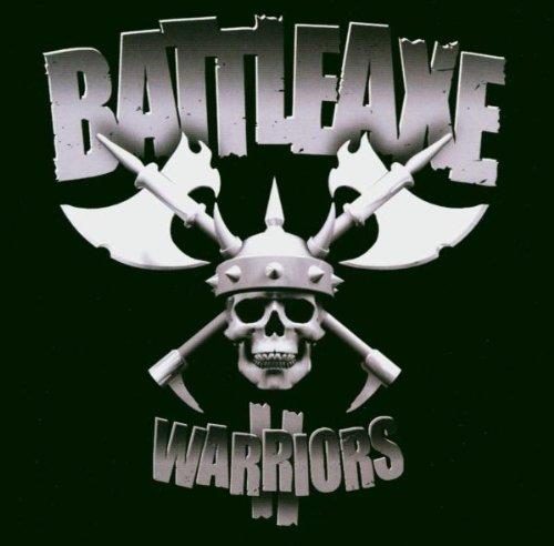 Various - Battle Axe Warriors Vol.2