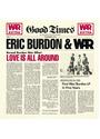 Eric & War Burdon - Love Is All Around
