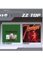 Zz Top - Tres Hombres/Fandango (2in1)