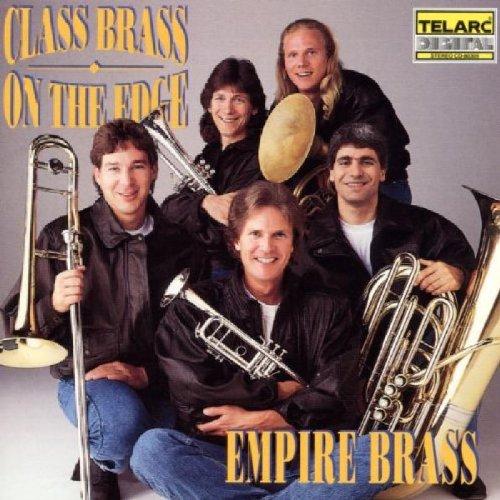 Empire Brass - Class Brass Vol. 2 (On The Edge)