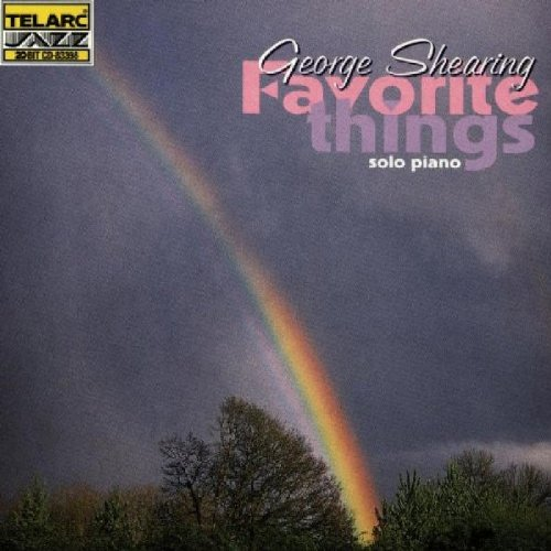 George Shearing - Favorite Things