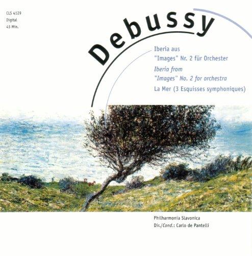 Claude Debussy - Iberia Aus Images / la Mer