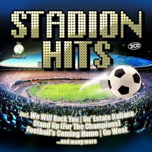 Various - Stadion Hits