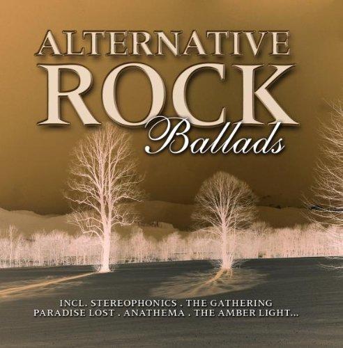 Various - Alternative Rock Ballads