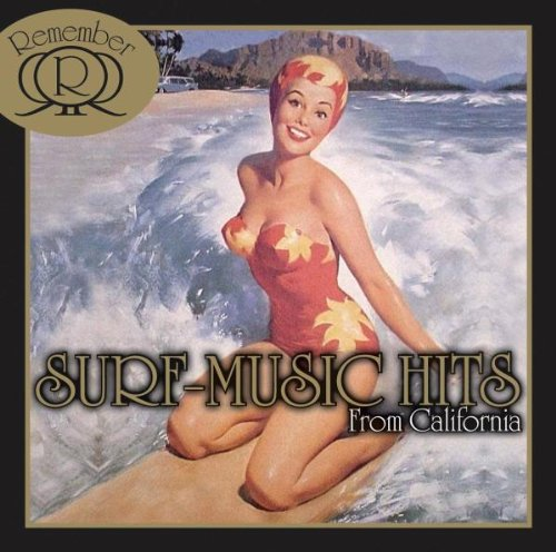Various - Surf-Music Hits from Californi