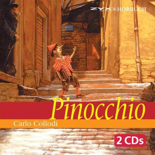 Bodo Primus - Pinocchio Von Carlo Collodi