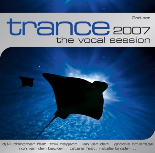Various - Trance-the Vocal Session 2007