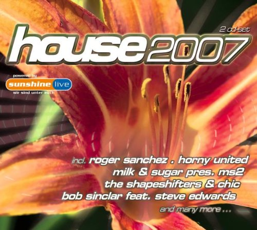 Various - House 2007
