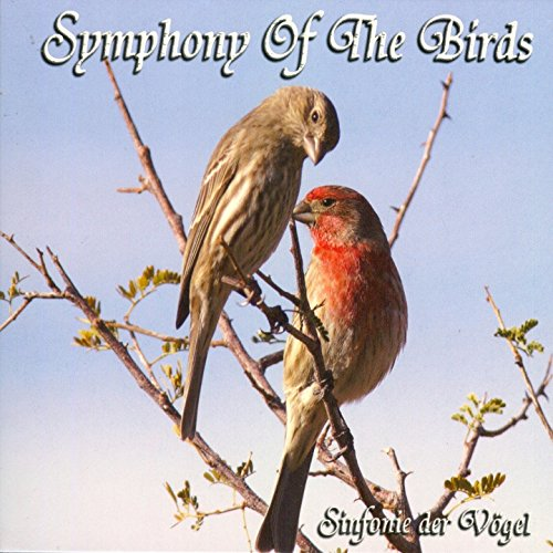 Various - Symphony of the Birds