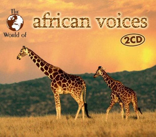Various - The World of African Voices