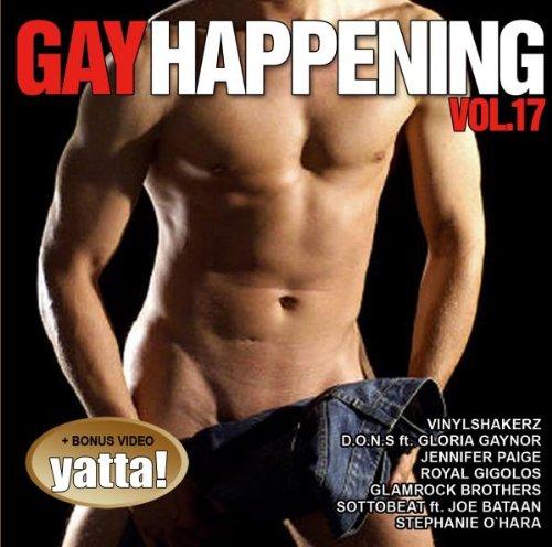 Various - Gay Happening Vol. 17