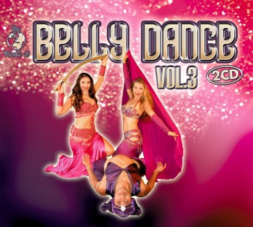 Various - Belly Dance Vol. 3