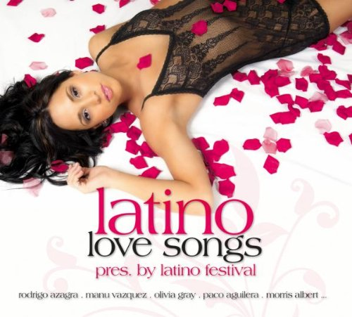 Latino Festival - Latino Love Songs Pres. By