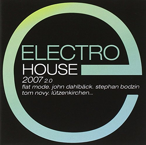 Various - Electro House 2007 Version 2. 0