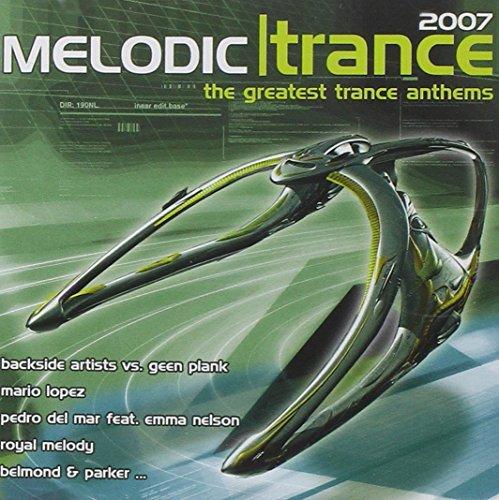 Various - Melodic Trance 2007
