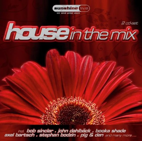 Various - House 2007-in the Mix