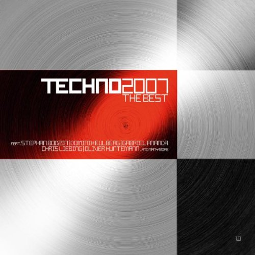 Various - Techno 2007 the Best
