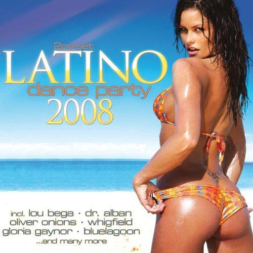 Various - Latino Dance Party 2008