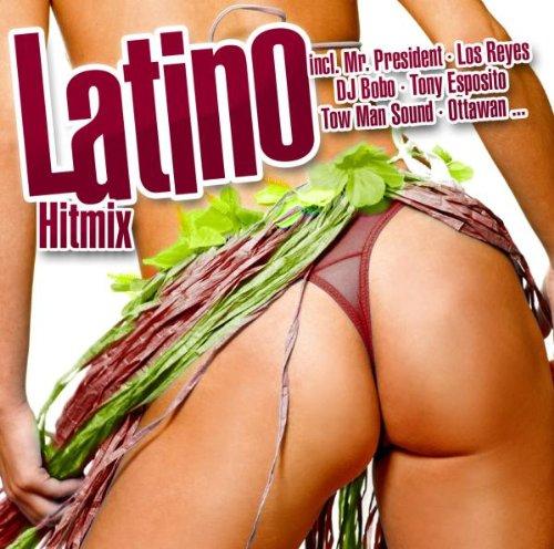 Various - Latino Hitmix