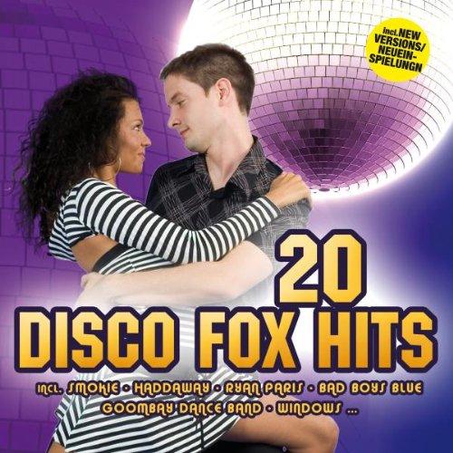 Various - 20 Discofox Hits (Dieser Titel enthäl...