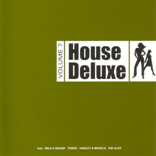 Various - House Deluxe Vol.7