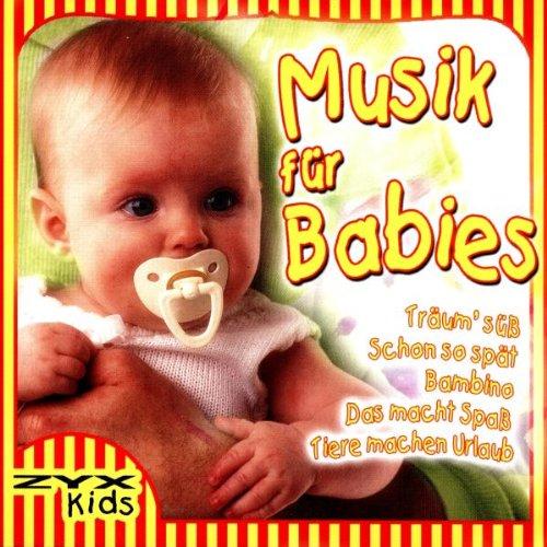 Various - Musik für Babies