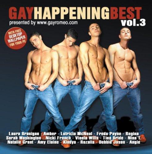 Various - Best of Gay Happening Vol. 3