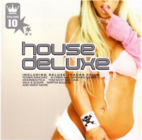 Various - House Deluxe Vol.10