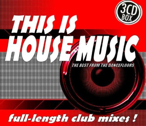 Various - This Is House Music