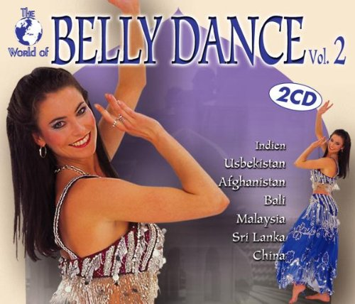 Various - Belly Dance Vol. 2