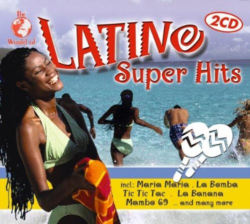 Various - Latino Super Hits