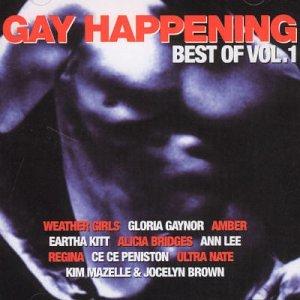 Various - Best of Gay Happening Vol. 1