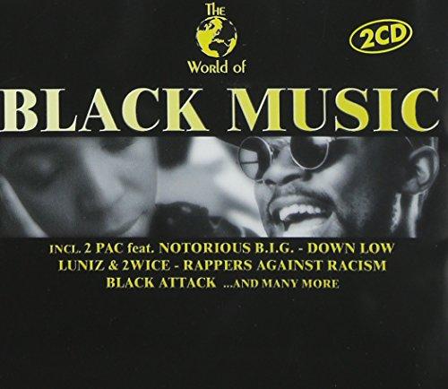 Various - Black Music