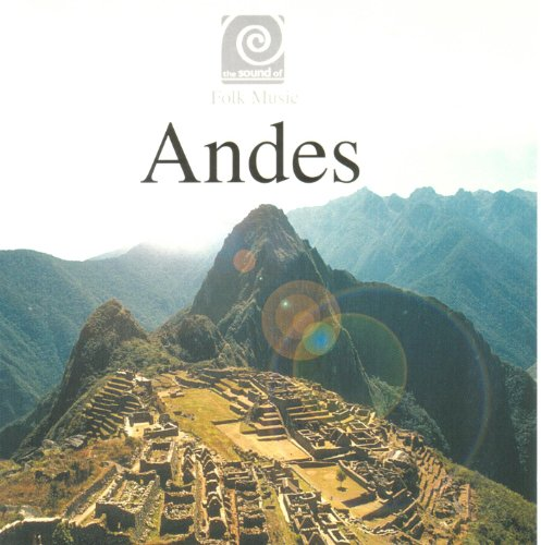 Various - Sound of - Sound of Folk Music-Andes