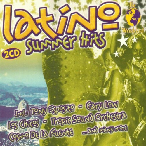 Various - Latino Summer Hit