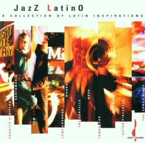 Various - Jazz Latino