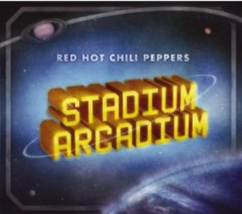 Red Hot Chili Peppers - Stadium Arcadium (Digipack)