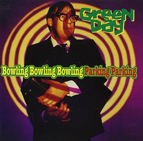 Green Day - Bowling Bowling Bowling Parking Par...