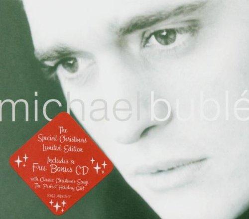 Michael Buble - Michael Bublé (Christmas Edition)