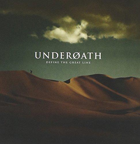 Underoath - Define the Great Line