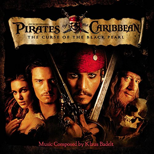 Pirates of the Caribbean: The Curse of the Blac...